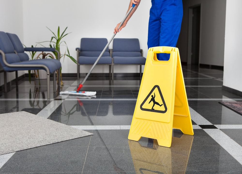 Professional cleaning company Middletown Ohio